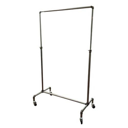 NEW!  Pipeline Clothing Racks